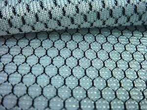Structure Fabric - Comb Net