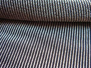 Stretch Fabric Straight Line Spandex