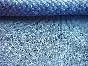 Stretch  Fabric - N-Small Pearl Spandex